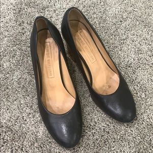 Veronique Branquinho heels sz 37.5